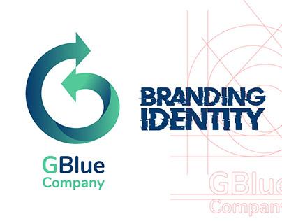GBlue Re branding