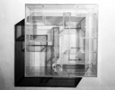 Housing - SP1 Studio