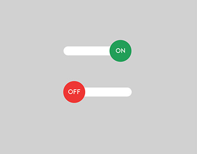 daily ui 015 on and off switch