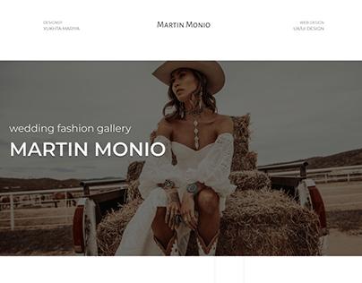 Martin Monio