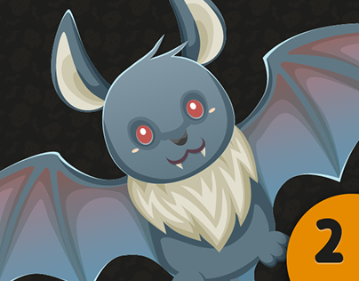 Halloween Vector Art - Part 2