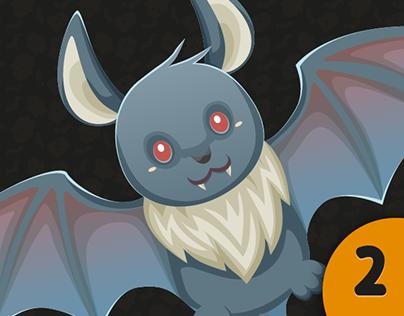 Halloween Vector Art - Part 2