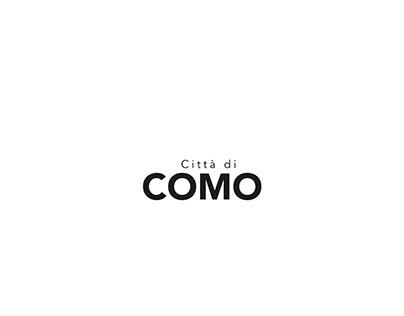 Proposta per il logo della Città di Como