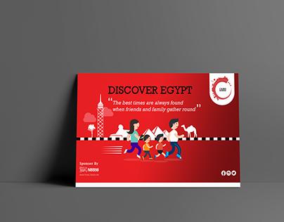 Cairo Runners Re-Branding