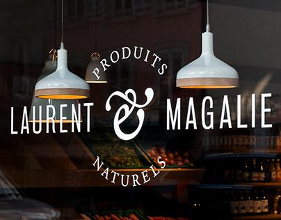 Laurent & Magalie