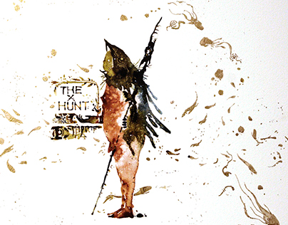 Thesis- The Hunt