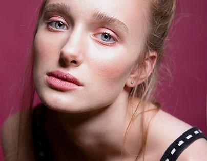 Beauty Retouch by Svetlana Glubokova