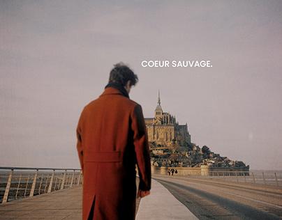 Coeur Sauvage   A french trip