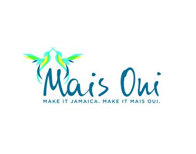 Make it Jamaica UI Design