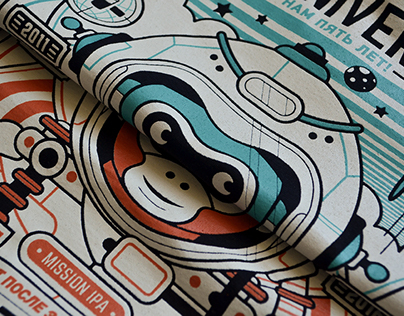 MISSION IPA _ T.shirt / Hoodie