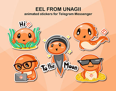 Eel from Unagii