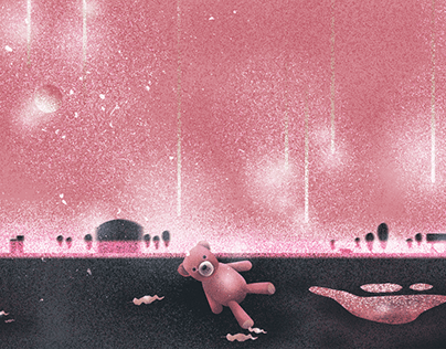 Apocalypse in Pink