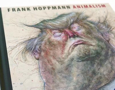 ANIMALISM - new book