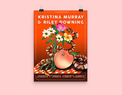 Kristina Murray Poster Duo
