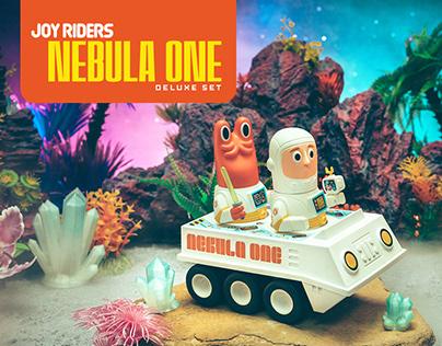 Joy Riders for LK Toys