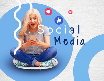 """Social Media """"vol 2"""""""