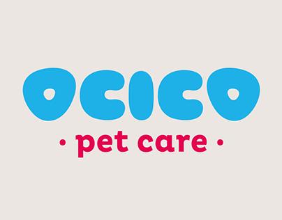Impresos Ocico Pet Care