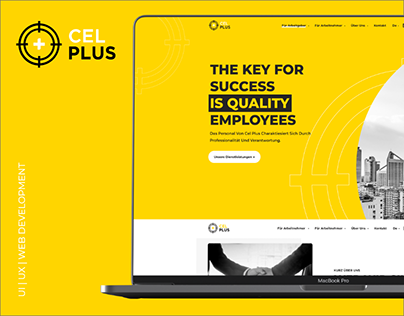 CEL PLUS | RECRUITING COMPANY