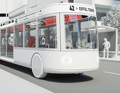 UITP - Design charter for innovative electric buses