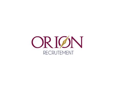 Orion Recrutement