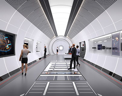 Metro Enterprise Showroom