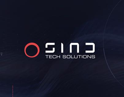 SIND Tech Solutions - Official Website