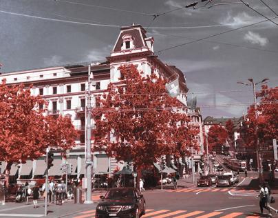 Red Swiss