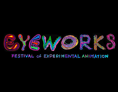 Eyeworks Festival of Experimental Animation 2018 Promo
