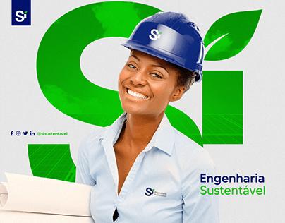 Si Engenharia Sustentável
