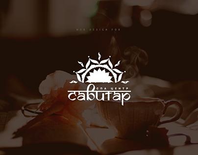 Web Design for Savitar