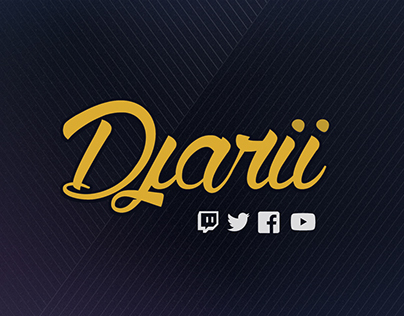 Social Media Banners - Djarii