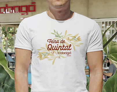 FEIRA DE QUINTAL COBOGÓ