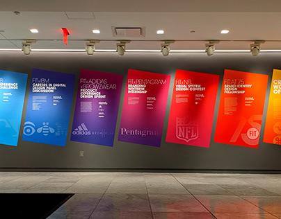 #DESIGN Exhibition Design