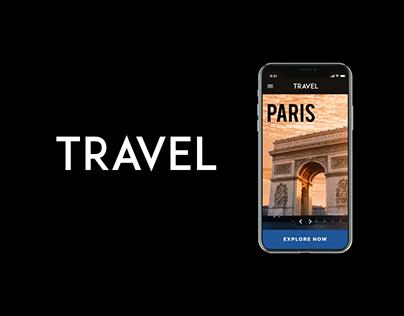 Travel - App
