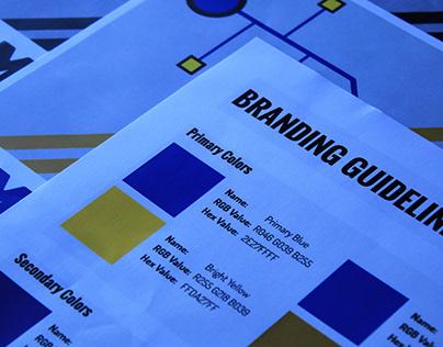 UMICC Branding (Logo and Branding Guide)