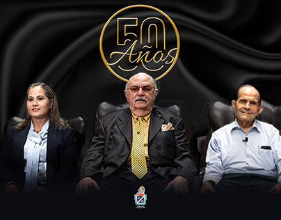 Aniversario 50 Años - Club Unión