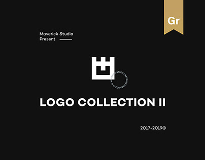 Logo Collection - 2017 - 2019