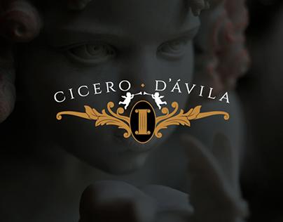 Cicero D'Ávila - Marca