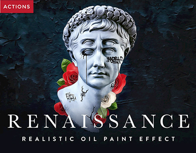 Renaissance PS Action by FOREFATHERS