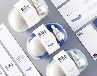 BiBo 新型態嗅覺經驗 | A new way to feel the odor