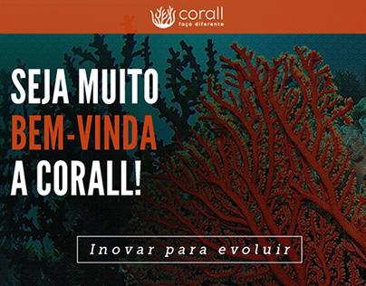 Corall Consultoria | Apresentação
