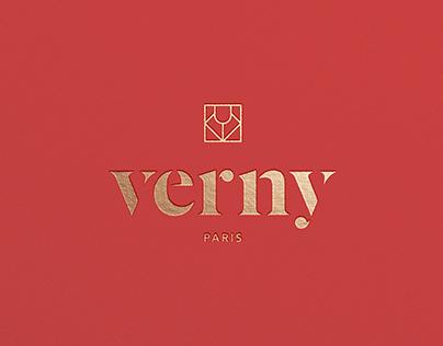 Verny Paris