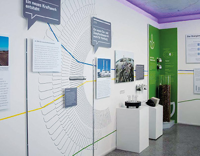 Power Plant Technology Exhibition