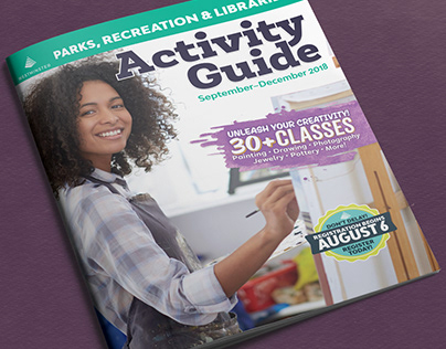 Activity Guide - Fall 2018