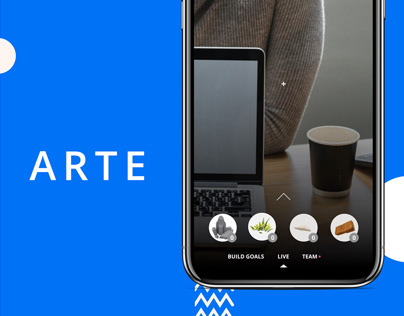 ARTE | Collaboration App