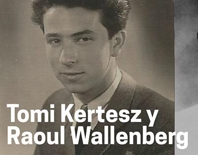 Documental - Sobreviviente del holocausto