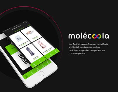 Aplicativo Molécoola