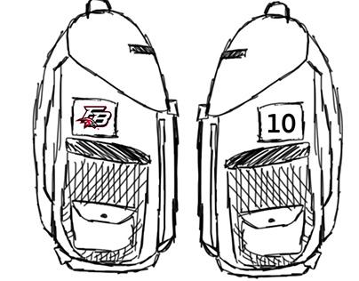 Tactical Soccer Bag
