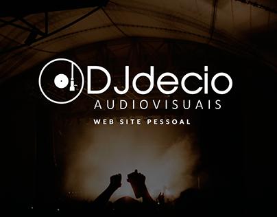 DJ Décio Audiovisuais