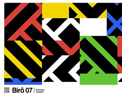Birô 07 Graphics